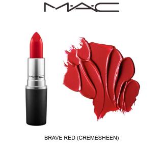 Mac Lipstick Turaco-10